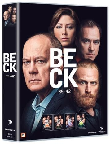 Beck 39-42, elokuva