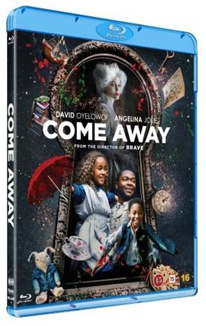 Come Away (2020, Blu-Ray), elokuva