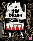 The Tin Drum - Criterion Collection (Die Blechtrommel, 1979, Blu-Ray), elokuva