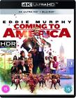 Prinssille morsian (Coming to America, 4k UHD + Blu-ray), elokuva