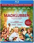Kokkausklubi (Madklubben, 2020, Blu-Ray), elokuva