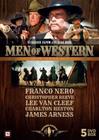 Men of Western - MMXX vol. 2, elokuva