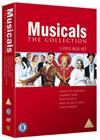 Musical Collection - Annie Get Your Gun / Easter Parade / Calamity Jane / High Society / Meet Me In St Louis, elokuva
