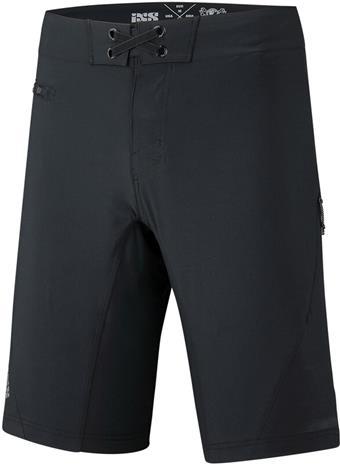 IXS Flow XTG Shorts Kids, black