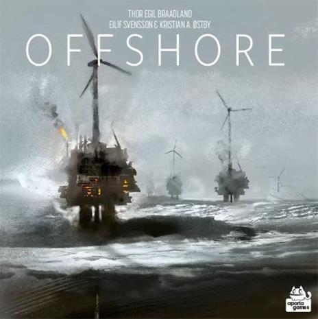 Offshore LAUTA