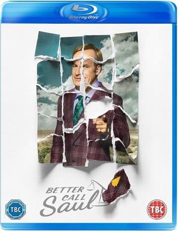 Better Call Saul: Kausi 5 (Blu-ray), TV-sarja