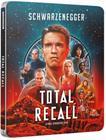 Unohda tai kuole - 30th Anniversary Edition (Total Recall, 4k UHD + Blu-Ray), elokuva