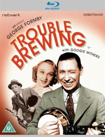 Trouble Brewing (Blu-Ray), elokuva