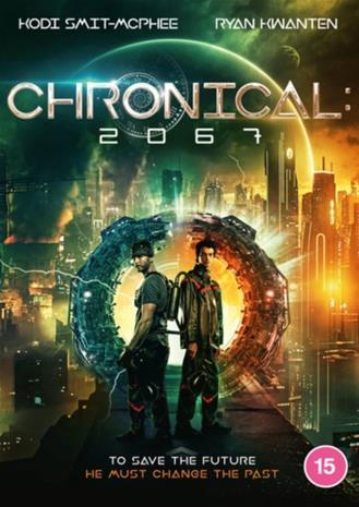 2067 (Chronical, 2020), elokuva