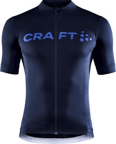 Craft Essence Pyöräilypaita Miehet, blaze/burst, Miesten takit, paidat ja muut yläosat