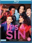 It's a Sin: Kausi 1 (2021, Blu-Ray), TV-sarja
