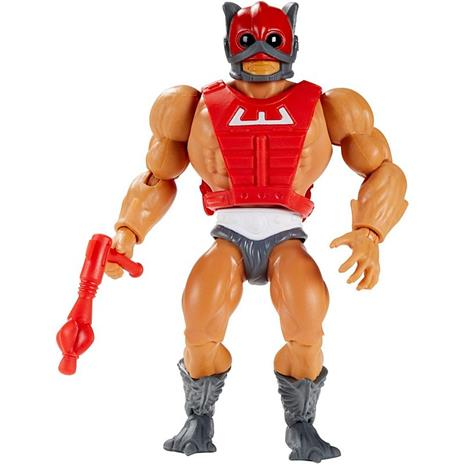 Masters of the Universe - Origins Zodac Action Figure (GVW63)