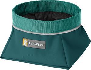 Ruffwear Quencher Bowl, tumalo teal