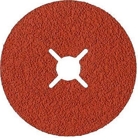 Hiomapaperi 3M Cubitron II INOX 987C; 125 mm; P36