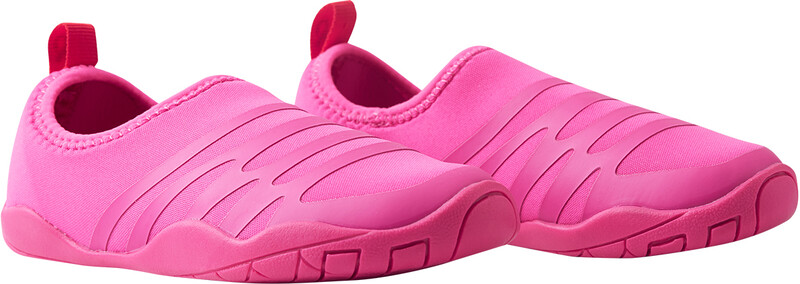 Reima Sujaus Sneakers Kids, fuchsia pink