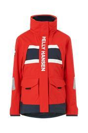 Helly Hansen Takki W Salt Coastal Jacket