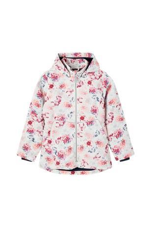 Name it Takki nkfMaxi Jacket Bloom