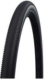 """SCHWALBE G-One Allround Super Ground Evolution Folding Tyre 28x1.50"""""""" TLE E-25 Addix Speedgrip, black"""