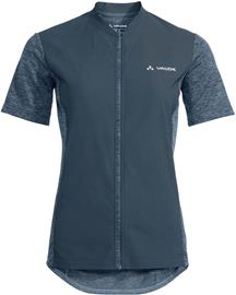 VAUDE Qimsa Wind T-Shirt Women, steelblue