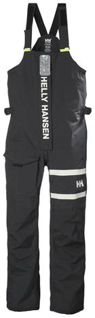 Helly Hansen Salt Coastal Bib Pants, naisten purjehdushousut