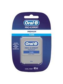 Oral-B Pro-Expert Floss 40m, hammaslanka
