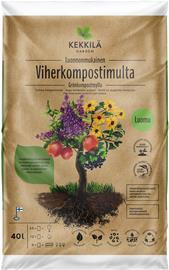 Viherkompostimulta Kekkilä 40 l
