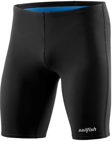 sailfish Power Jammers Men, black