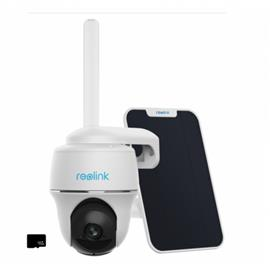 Reolink Go PT 4G LTE, valvontakamera