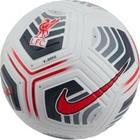 Liverpool Jalkapallo Strike - Valkoinen/Harmaa/Punainen