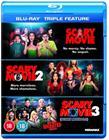 Scary Movie 1-3 (Blu-Ray), elokuva