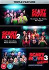 Scary Movie 1-3, elokuva
