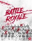 Battle Royale - Limited Edition (Batoru rowaiaru, Blu-Ray), elokuva
