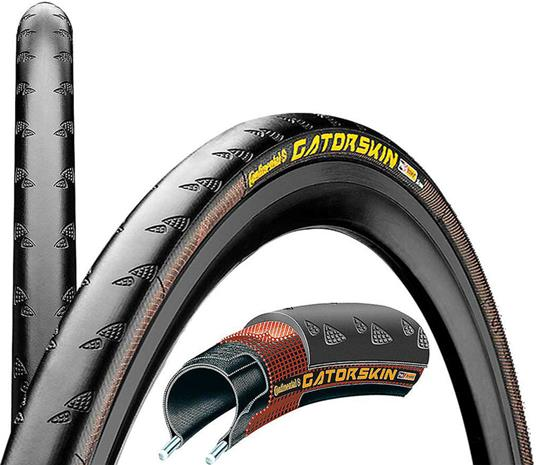 """Continental GatorSkin 28-622 -maantiepyörän rengas, 28"""""""""""