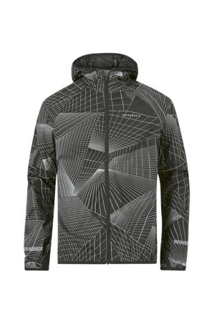Superdry Juoksutakki Run Lightweight Wind Shell