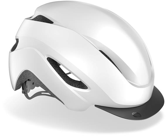 Rudy Project Central Helmet, white matte