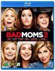 A Bad Moms Christmas (Bad Moms 2, 2017, Blu-Ray), elokuva