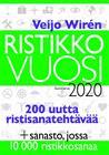 Ristikkovuosi 2020 (Veijo Wirén), kirja 9789512412969