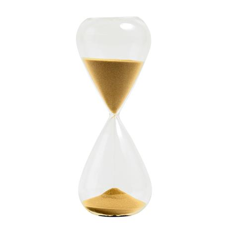 Hay Time tiimalasi XL, kulta