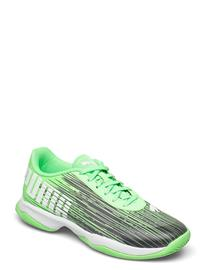 PUMA Adrenalite 3.1 Shoes Sport Shoes Training Shoes Vihreä PUMA ELEKTRO GREEN-PUMA BLACK-PUMA WHITE