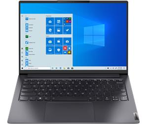 "Lenovo Yoga Slim 7 Pro 82MS000JMX (Ryzen 5 5600H, 16 GB, 512 GB SSD, 14"", Win 10), kannettava tietokone"