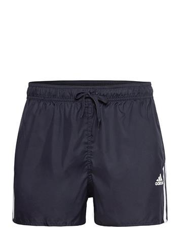 adidas Performance Classic 3-Stripes Swim Shorts Uimashortsit Sininen Adidas Performance LEGINK
