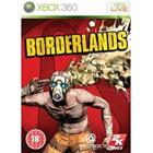 Borderlands, Xbox 360 -peli
