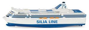 SIKU alus Tallink-Silja Line, 1729