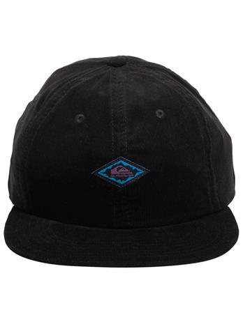Quiksilver Round Pound Cap black