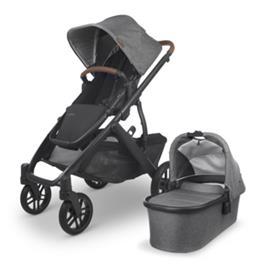Uppababy Vista V2 yhdistelmävaunut, Lastenvaunut ja -rattaat