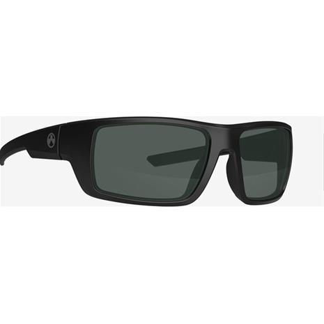 Magpul Apex Eyewear, Polarized - Black Frame, Gray Lens
