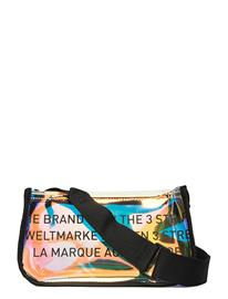 adidas Originals Mini Airliner Bag Bags Small Shoulder Bags - Crossbody Bags Monivärinen/Kuvioitu Adidas Originals TRANSP