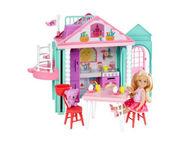 Barbie Nukke Chelsea Kerhotalo