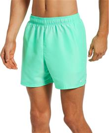 "Nike Swim Essential Lap 5"" Volley Shortsit Miehet, green glow"