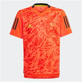 adidas Messi Football-Inspired Iconic Jersey